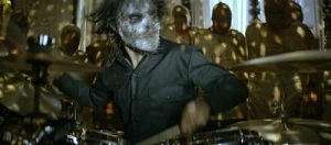 Jay Weinberg Slipknot