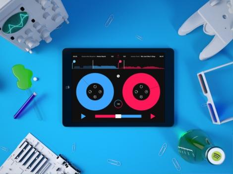 pacemaker-dj-app