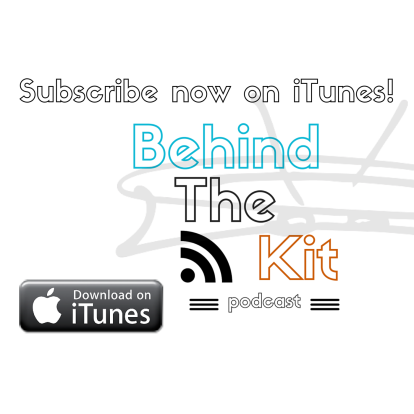 Subscribe now on iTunes!