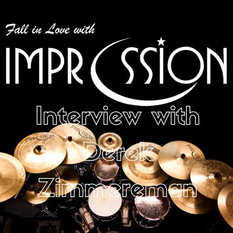 Interview with Derek Zimmerman