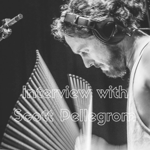 Interview with Scott Pellegrom