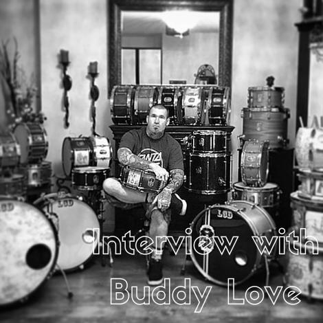 Interview with Brett Colvin
