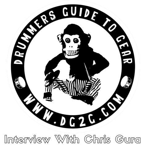 Interview with Chris Gura