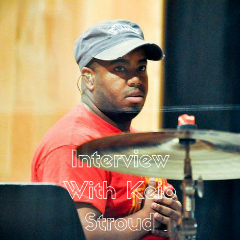 Interview with Keio Stroud