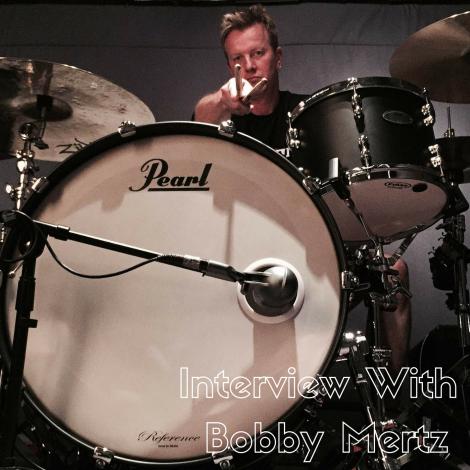 Interview with Bobby Mertz