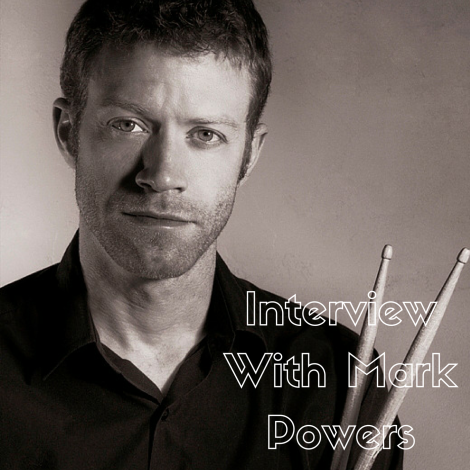 Interview with Mark Powers