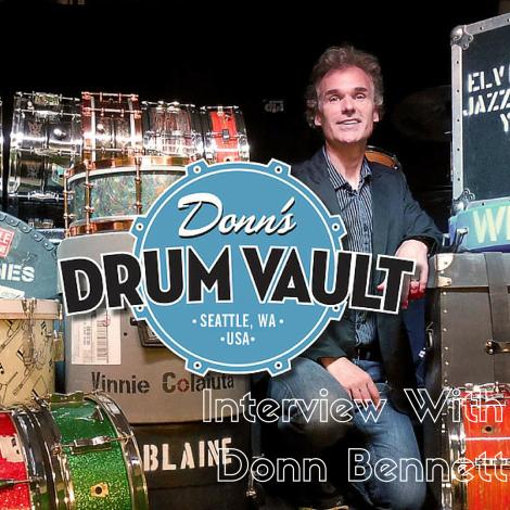 Interview with Donn Bennett