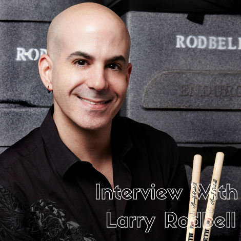 Interview with Larry Rodbell