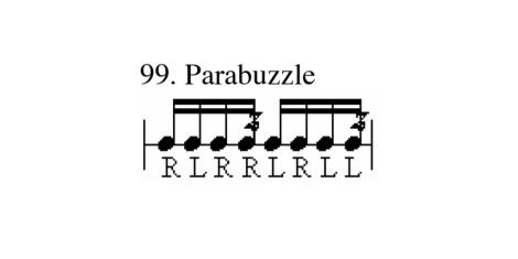 parabuzzle